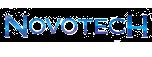 Логотип Novotech